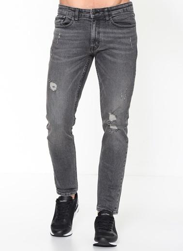 Calvin Klein Jean Pantolon | Skinny Kiremit